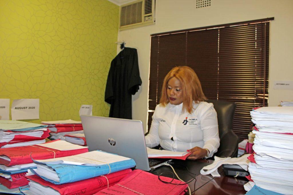 Thobela Attorneys